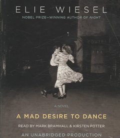 A mad desire to dance cover image
