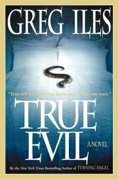 True evil cover image