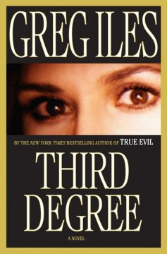Third degree cover image