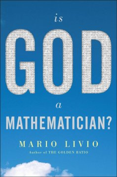 Is God a mathematician? cover image