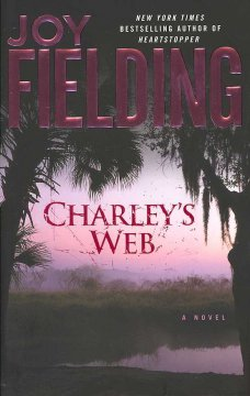 Charley's web cover image