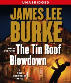 The Tin Roof Blowdown cover image