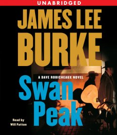 Swan Peak cover image