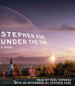 Under the dome cover image