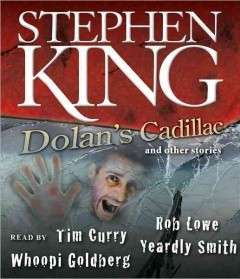 Dolan's Cadillac and other stories cover image
