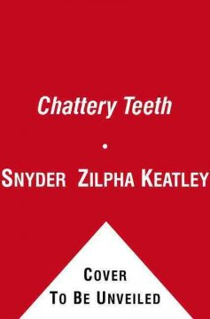 Chattery teeth and other stories cover image