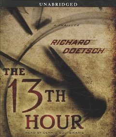 The 13th hour cover image