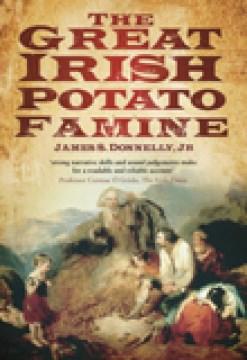 The great Irish potato famine cover image
