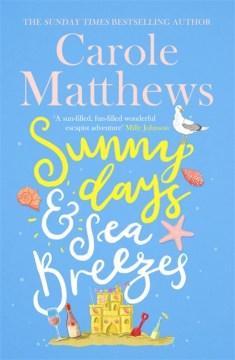 Sunny days & sea breezes cover image