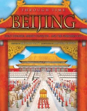 Beijing cover image
