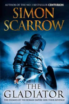 The gladiator cover image