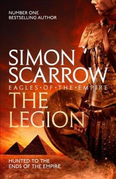 The Legion cover image