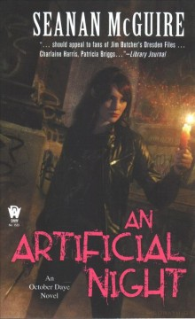 An artificial night cover image