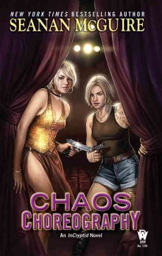 Chaos choreography cover image