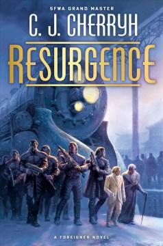Resurgence : a Foreigner novel cover image