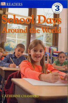 School days around the world cover image