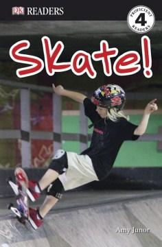 Skate! cover image
