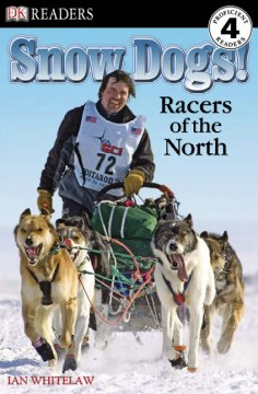 Snow dogs! : racers of the North cover image