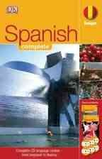 Spanish complete complete CD language course-- from beginner to fluency cover image