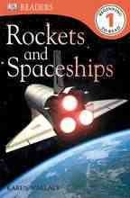 Rockets and spaceships cover image