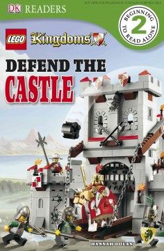 Defend the castle cover image