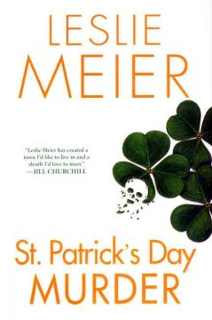 St. Patrick's Day murder : a Lucy Stone mystery cover image