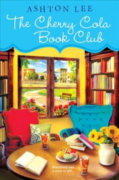 The Cherry Cola Book Club cover image