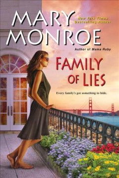 Family of lies cover image