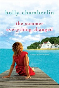 The summer everything changed cover image