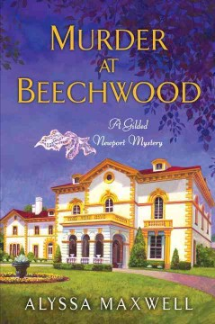 Murder at Beechwood cover image