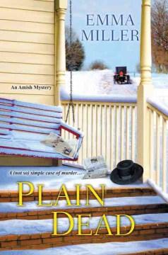 Plain dead cover image