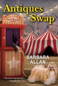 Antiques swap cover image