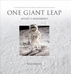 One giant leap : Apollo 11 remembered cover image