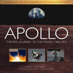 Apollo : the epic journey to the moon, 1963-1972 cover image