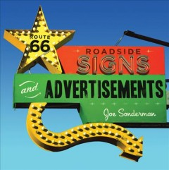 Route 66 roadside signs and advertisements cover image