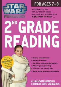 2nd grade reading cover image