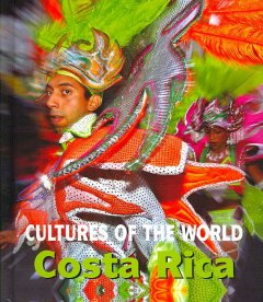 Costa Rica cover image