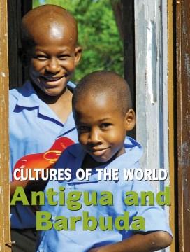 Antigua and Barbuda cover image