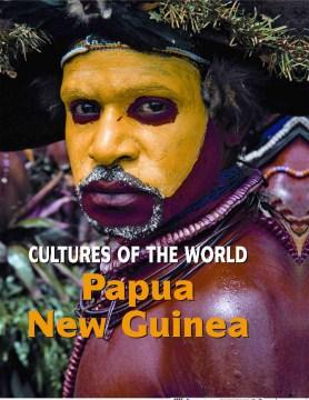 Papua New Guinea cover image