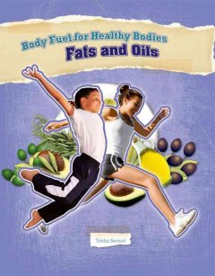 Fats and oils cover image