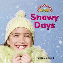 Snowy days cover image