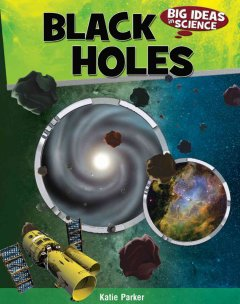 Black holes cover image