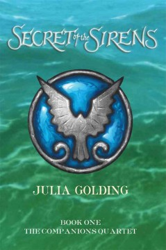 The secret of the sirens cover image