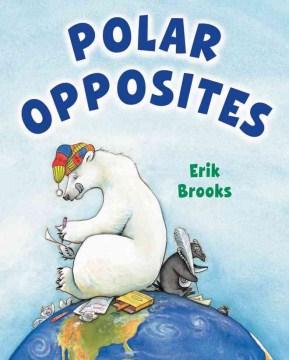 Polar opposites cover image