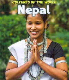Nepal cover image