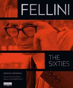 Fellini : the Sixties cover image