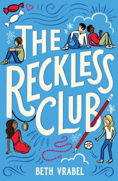The reckless club cover image