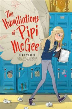 The humiliations of Pipi McGree cover image