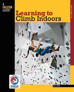 Learning to climb indoors cover image