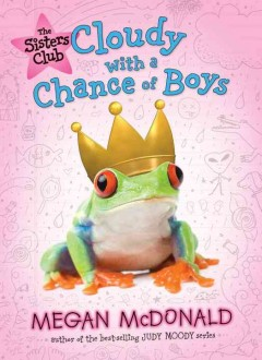 Cloudy with a chance of boys cover image